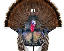 Montana Decoy Wiley Tom Turkey Decoy-One Size