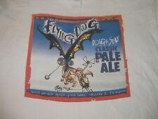 Flying Dog Brewery Shirt Ralph Steadman Art Doggie Style Classic Pale Ale Men XL