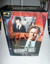 Palisades Reservoir Dogs - Mr. White Action Figure
