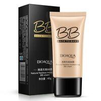 BIOAQUA Natural BB Cream Whitening Moisturizing Concealer Nude Foundation Makeup