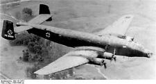 Junkers JU 290   116  inch Wing Giant Scale RC Model AIrplane Printed Plans