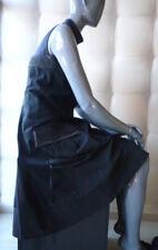 Robe bustier Déca Taille 2 (38) noire