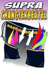 Der etwas ganz andere Beutel: Supra Changierbeutel - Magic Trick