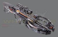 NEW 2019 Ravin R29 Predator Dusk Camo Crossbow / Xbow - 430 fps - Helicoil X-bow