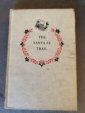 LANDMARK Book The Santa Fe Trail  HC
