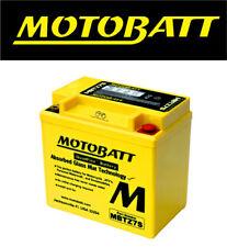 BATTERIA MOTOBATT YTX5L-BS YTZ7L Honda Quad TRX ER Sportrax - 450 2006 - 2014