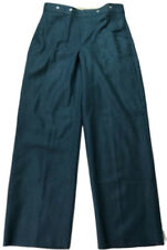 "Civil War Union Army issue Sky-Blue WOOL Pants, Re-enacting - SZ. 34"" X 33"" NEW"
