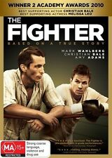 The Fighter - Mark Wahlberg DVD R4 NEW