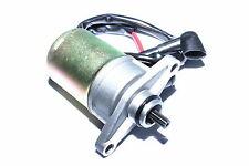 Peugeot V-Clic Starter Motor QMA QMB 50cc