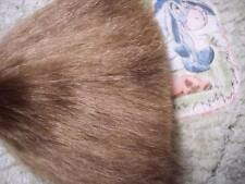 ~StRaiGhT LiGhT BRoWn PrEmiUm AnGoRa MoHaiR ~  REBORN DOLL SUPPLIES