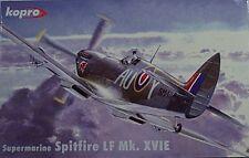 Kopro 1/72 Supermarine Spitfire LF MK XVIE Fighter New 3161