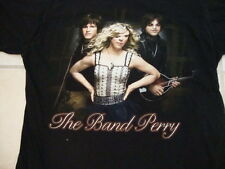 The Band Perry Tour Concert T Shirt M