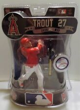 Imports Dragon Mike Trout 6 inch Figure Limited Edition 2016 MVP Angels New