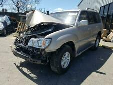 98 99 00 01 02 03 04 05 06 07 LEXUS LX470 Left Rear Door Glass/window