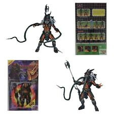 "PREDATOR CLAN LEADER Neca KENNER ULTIMATE ALIEN HUNTER 2016 7"" Inch FIGURE"