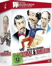 Dieter Hallervorden  Glanzstücke & Raritäten 6 DVDs DVD Box Set Edition Neu OVP