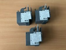ABB TF42-4.2 Thermal Overload Relay 1SAZ721201R1035  Trip Class 10, 3.1 A, 4.2 A