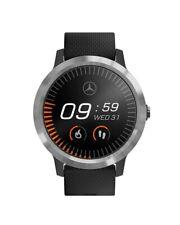 "original Mercedes Benz Smart watch "" Garmin Vivoactive 3 "" Arm band Uhr Silikon"