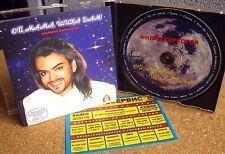 PHILIP KIRKOROV Oj Mama Shika Dam CD Russia 1998 pop Salma