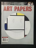 Art Papers Magazine Jan/Feb 2004. Janet Cardiff