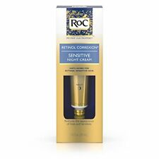 Roc Retinol Correxion Sensitive Night Cream 1 oz