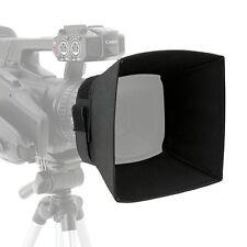 Nuevo PO13 Parasol diseñado para Canon XF200 y Canon XF205.