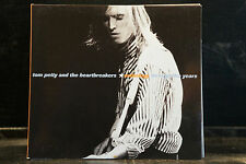 Tom Petty And The Heartbreakers - Anthology Through The Years   2 CDs