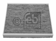 Filter Innenraumluft - Febi Bilstein 36040