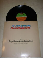 Liner keep consentendo out for Love produced Arif Mardin