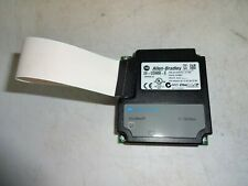 Allen-Bradley 20-COMM-E Powerflex Ethernet  Adapter Module v 4.002