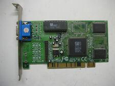 Sis 6326 AGP PKD2383 8mb PCI