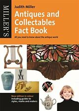 Miller's Antiques and Collectables Fact Book-Judith Miller, 9780753730362