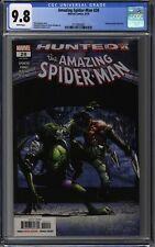 Amazing Spider-man (2018 5th Series) #20 CGC 9.8