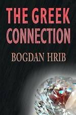 Greek Connection  BOOK NEW