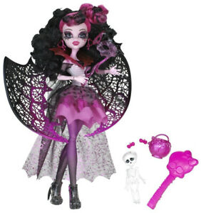 Monster High Doll Clothes Ghouls Rule Draculaura You Pick