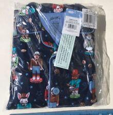 4f4cf8265 Nick   Nora Girls  Long Sleeve Sleeve Sleepwear (Sizes 4   Up)