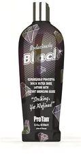 Pro Tan ProTan Bodaciously Black Tanning Sunbed Cream Lotion Bottle 250ml