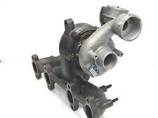 Turbocharger VW T5 Transporter 1,9 TDI AXC / AXB (2002-2004) 54399700009