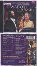 CD--NM-SEALED-PAVAROTTI, ADAMS, BOCELLI UND VOLLENWEIDER -1995- -- PAVAROTTI UN