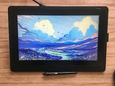 Wacom Cintiq 16 Graphic Tablet | with Wacom adjustable stand