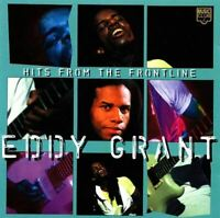 EDDY GRANT hits from the frontline (CD album compilation) best of, greatest hits