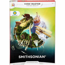 Mattel View-Master Experience Pack: Smithsonian