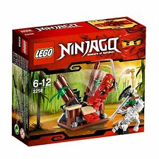 LEGO Ninjago 2258 agguato Ninja Ambush