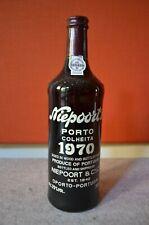 Portwein Nieport Colheita Porto 1970      0,75l Fl.
