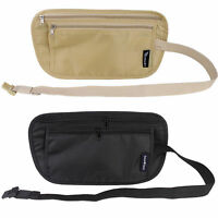 Money Travel Security Sport Small Bag Waist Belt Passport Running Pouch Bumbag