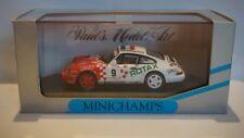 Minichamps Porsche 911 Carrera Cup 1993 M. Hezemans #9 1:43