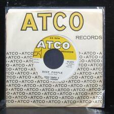 "Nino Tempo & April Stevens - Deep Purple 7"" Mint- ATCO 45-6273 USA 1963"