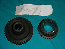 1980-1981 NISSAN 720 PICKUP TRANSMISSION GEAR SET MAINE AND COUNTER OVERDRIVE