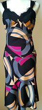 BNWT! Diane Von Furstenberg Silk dress. US Size 2. UK Size 6-8. £289