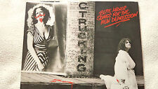 BETTE MIDLER . SONGS FOR THE NEW DEPRESSION / ORIGINAL 1976 /  33 TOURS / VINYLE